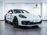 2021 Porsche V6 E-Hybrid 14kWh 4 PDK 4WD 4-door (White) - Image: 1