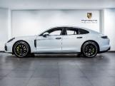 2021 Porsche V6 E-Hybrid 14kWh 4 PDK 4WD 4-door (White) - Image: 5