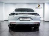 2021 Porsche V6 E-Hybrid 14kWh 4 PDK 4WD 4-door (White) - Image: 7