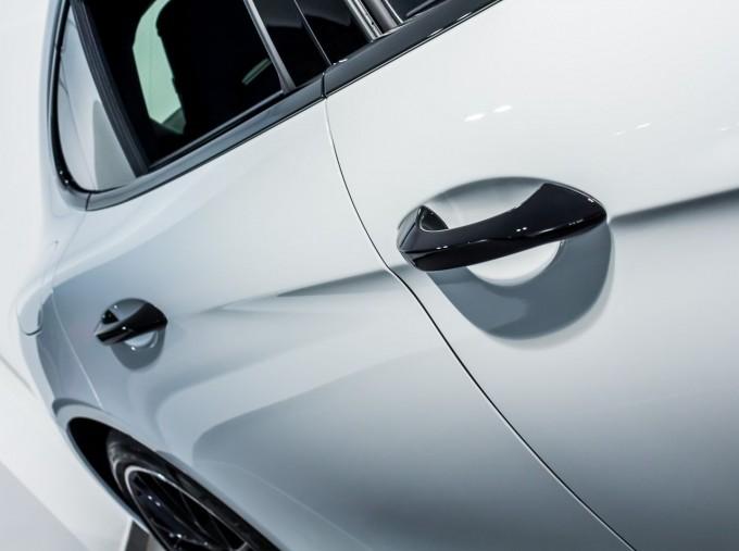 2021 Porsche V6 E-Hybrid 14kWh 4 PDK 4WD 4-door (White) - Image: 16