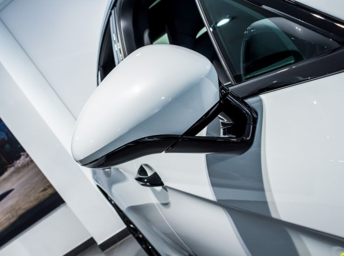2021 Porsche V6 E-Hybrid 14kWh 4 PDK 4WD 4-door (White) - Image: 18
