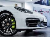 2021 Porsche V6 E-Hybrid 14kWh 4 PDK 4WD 4-door (White) - Image: 21