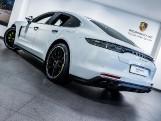 2021 Porsche V6 E-Hybrid 14kWh 4 PDK 4WD 4-door (White) - Image: 43