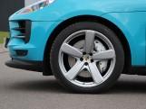2020 Porsche V6 S PDK 4WD 5-door (Blue) - Image: 4