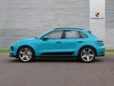 2020 Porsche V6 S PDK 4WD 5-door (Blue) - Image: 5