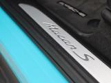 2020 Porsche V6 S PDK 4WD 5-door (Blue) - Image: 30