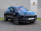 2021 Porsche PDK 4WD 5-door (Blue) - Image: 21