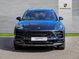 2021 Porsche PDK 4WD 5-door (Blue) - Image: 26
