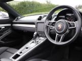 2018 Porsche PDK 2-door (Silver) - Image: 11