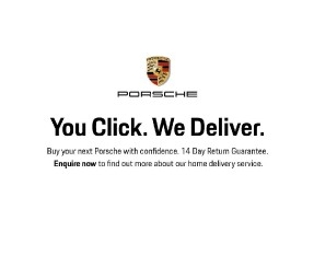 2017 Porsche S PDK 2-door (Black) - Image: 9