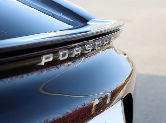 2017 Porsche S PDK 2-door (Black) - Image: 18