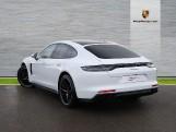 2021 Porsche V6 4 PDK 4WD 4-door (White) - Image: 2