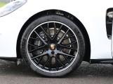 2021 Porsche V6 4 PDK 4WD 4-door (White) - Image: 4