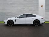 2021 Porsche V6 4 PDK 4WD 4-door (White) - Image: 5