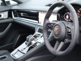 2021 Porsche V6 4 PDK 4WD 4-door (White) - Image: 9