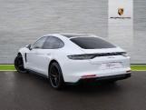 2021 Porsche V6 4 PDK 4WD 4-door (White) - Image: 23
