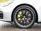 2021 Porsche V6 E-Hybrid 14kWh 4 PDK 4WD 4-door (Silver) - Image: 4