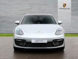 2021 Porsche V6 E-Hybrid 14kWh 4 PDK 4WD 4-door (Silver) - Image: 6