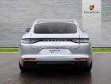 2021 Porsche V6 E-Hybrid 14kWh 4 PDK 4WD 4-door (Silver) - Image: 7