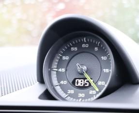 2021 Porsche V6 E-Hybrid 14kWh 4 PDK 4WD 4-door (Silver) - Image: 13