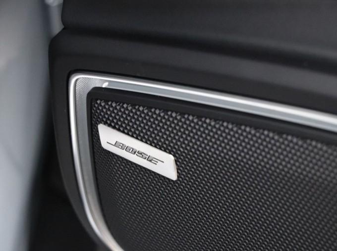 2021 Porsche V6 E-Hybrid 14kWh 4 PDK 4WD 4-door (Silver) - Image: 16