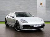 2021 Porsche V6 E-Hybrid 14kWh 4 PDK 4WD 4-door (Silver) - Image: 20