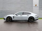 2021 Porsche V6 E-Hybrid 14kWh 4 PDK 4WD 4-door (Silver) - Image: 24