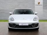 2021 Porsche V6 E-Hybrid 14kWh 4 PDK 4WD 4-door (Silver) - Image: 25