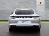 2021 Porsche V6 E-Hybrid 14kWh 4 PDK 4WD 4-door (Silver) - Image: 26