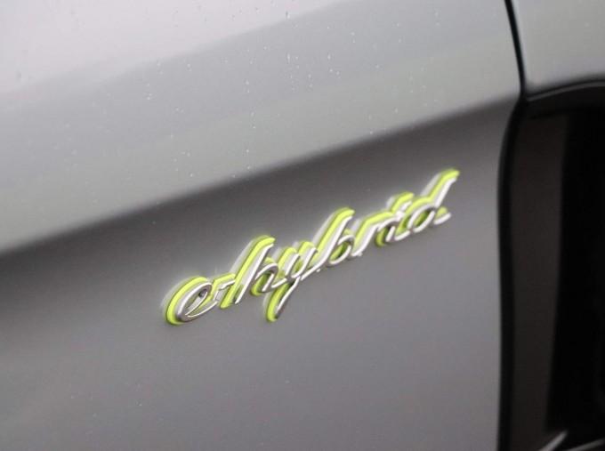 2021 Porsche V6 E-Hybrid 14kWh 4 PDK 4WD 4-door (Silver) - Image: 37
