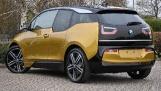 2021 BMW 42.2kWh Auto 5-door (Gold) - Image: 6