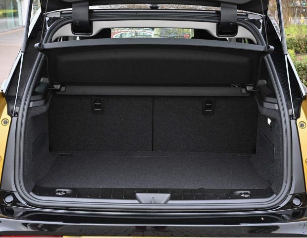 2021 BMW 42.2kWh Auto 5-door (Gold) - Image: 9