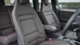 2021 BMW 42.2kWh Auto 5-door (Gold) - Image: 14
