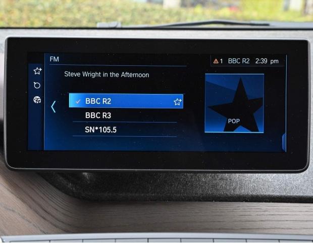 2021 BMW 42.2kWh Auto 5-door (Gold) - Image: 16