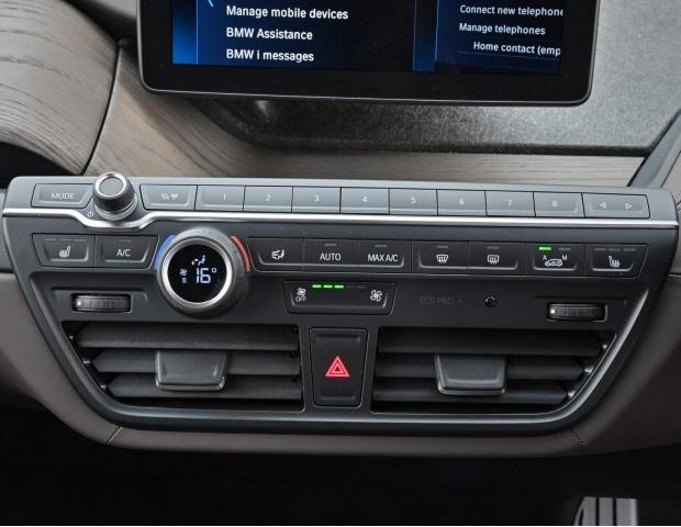 2021 BMW 42.2kWh Auto 5-door (Gold) - Image: 21