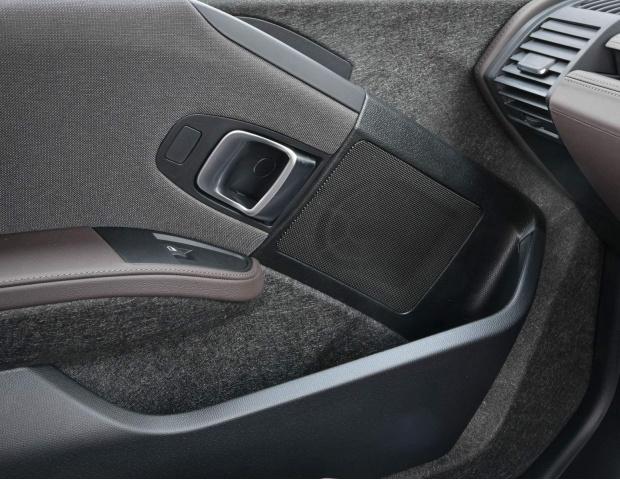 2021 BMW 42.2kWh Auto 5-door (Gold) - Image: 23