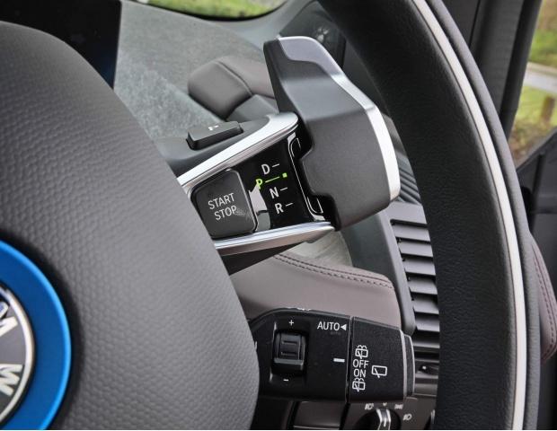 2021 BMW 42.2kWh Auto 5-door (Gold) - Image: 24