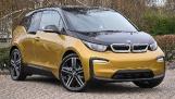 2021 BMW 42.2kWh Auto 5-door (Gold) - Image: 33