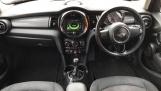 2017 MINI 5-door Cooper (Black) - Image: 4