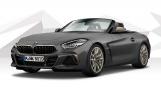 2021 BMW M40i Auto sDrive 2-door (Grey) - Image: 1