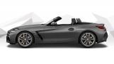 2021 BMW M40i Auto sDrive 2-door (Grey) - Image: 2