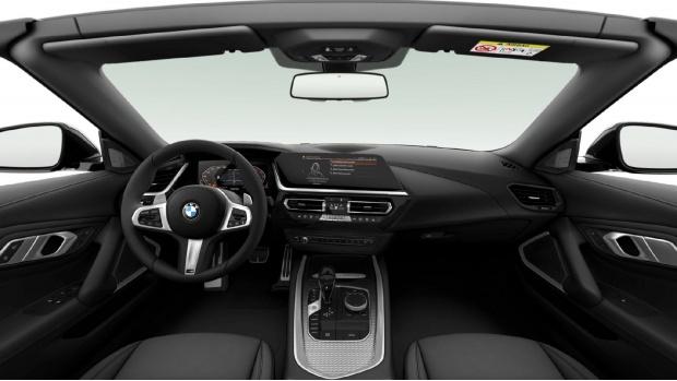2021 BMW M40i Auto sDrive 2-door (Grey) - Image: 4