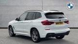 2017 BMW XDrive20d M Sport (White) - Image: 2