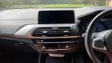 2017 BMW XDrive20d M Sport (White) - Image: 8