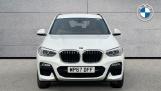 2017 BMW XDrive20d M Sport (White) - Image: 16