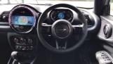 2021 MINI Cooper Exclusive (Silver) - Image: 5