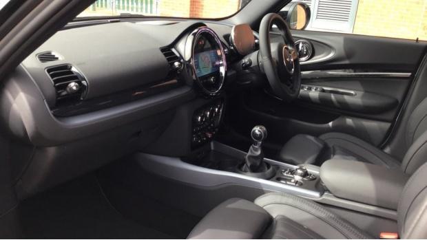 2021 MINI Cooper Exclusive (Silver) - Image: 7