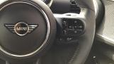 2021 MINI Cooper Exclusive (Silver) - Image: 18