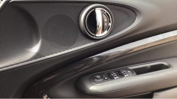 2021 MINI Cooper Exclusive (Silver) - Image: 20