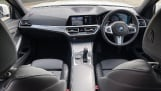 2020 BMW 320d M Sport Touring (White) - Image: 4